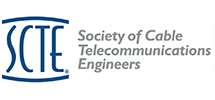 Society of Cable Telecommunications Engineers logo